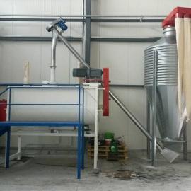 Xouris.gr-Mηχανήματα Άλεσης-Αποθήκευσης Κάρβουνου